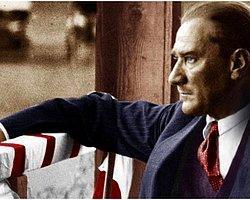 Hava Kuvvetleri'nde Atatürk'ün Adı Yok