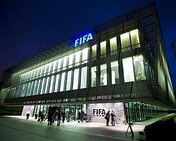 FIFA, Türkiye'deki Şike Olayına Da El Attı