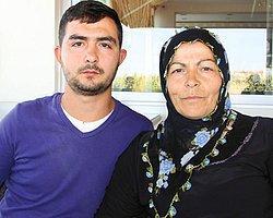 Mahkûmlar 'Tecavüzcü Geldi, Buraya Gönderin Katili' Diye Bağırıyordu