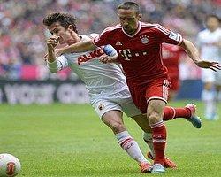 Bayern'in Kayba Tahammülü Yok