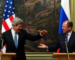 ABD ile Rusya Suriye Konusunda Anlaştı