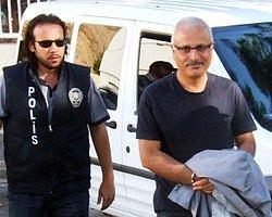 Yurt Genel Yayın Yönetmeni Merdan Yanardağ Gözaltına Alındı