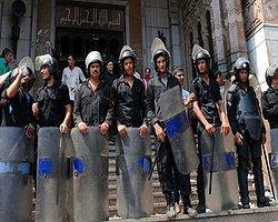 Mısır'da Türk Vatandaşının Gözaltı Süresine Uzatma