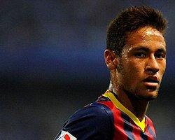 Neymar Kusursuz Oynadı