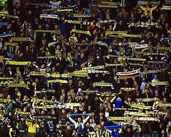 Fenerbahçeli Taraftarlar Trabzon'u Haritadan Sildi!