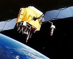 Tübitak İlk Yerli Haberleşme Uydusu İçin Kolları Sıvadı