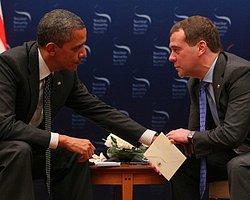 ABD ve Rusya Sonunda Anlaştı