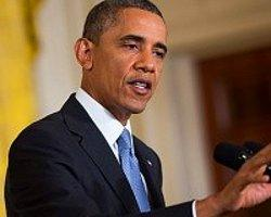 Obama: 'Suriye'deki Durum Savunulamaz'