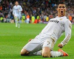 Real Madrid Ronaldo'ya Ne Kadar Ödedi