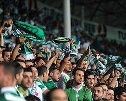 Bursa'da 'İstifa' Sesleri!