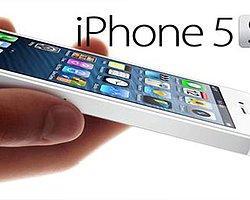 iPhone 5S'in İçinden Samsung Çıktı!