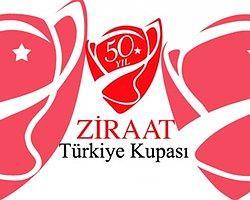Ziraat Türkiye Kupası'nda 2. Perde