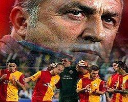 Galatasaray Madrid Maçı Ve Fatih Terim Farkı...
