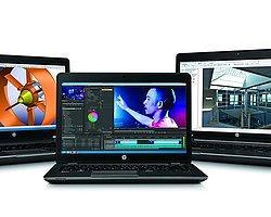 Dünyanın İlk Ultrabook İş İstasyonu HP'den!