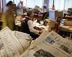 Dünyanın En Eski Gazetesi Kâğıt Baskıyı Bırakıyor!