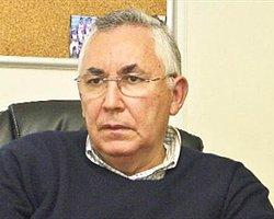 Aydın Örs Türk Basketbolunu Değerlendirdi