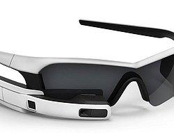 "Intel, ""Recon Jet"" İle Google Glass'a Rakip Oluyor"