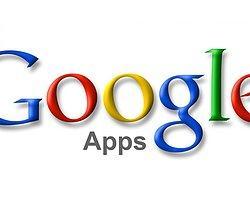 Google Logosundaki Büyük Sır