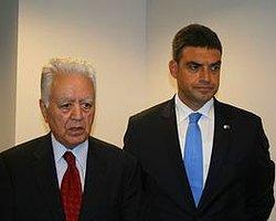 Washington CHP'ye Büyükanıt'ı Sormamış