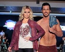 Forum Fashion Week'te Chloe ve Carlos Rüzgarı!