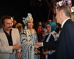 Emine Erdoğan Koskoca Bir First Lady! Diva'dan Övgüler...