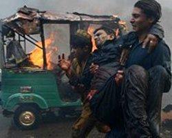 Pakistan'da Bombalı Saldırı: 37 Ölü