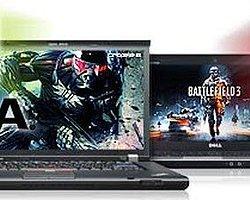 Nvdia, Amd Ve Intel Laptop Gpu'ları!