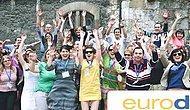 Avrupa'da eğitim fırsatlarını Eurodesk ile keşfedin!