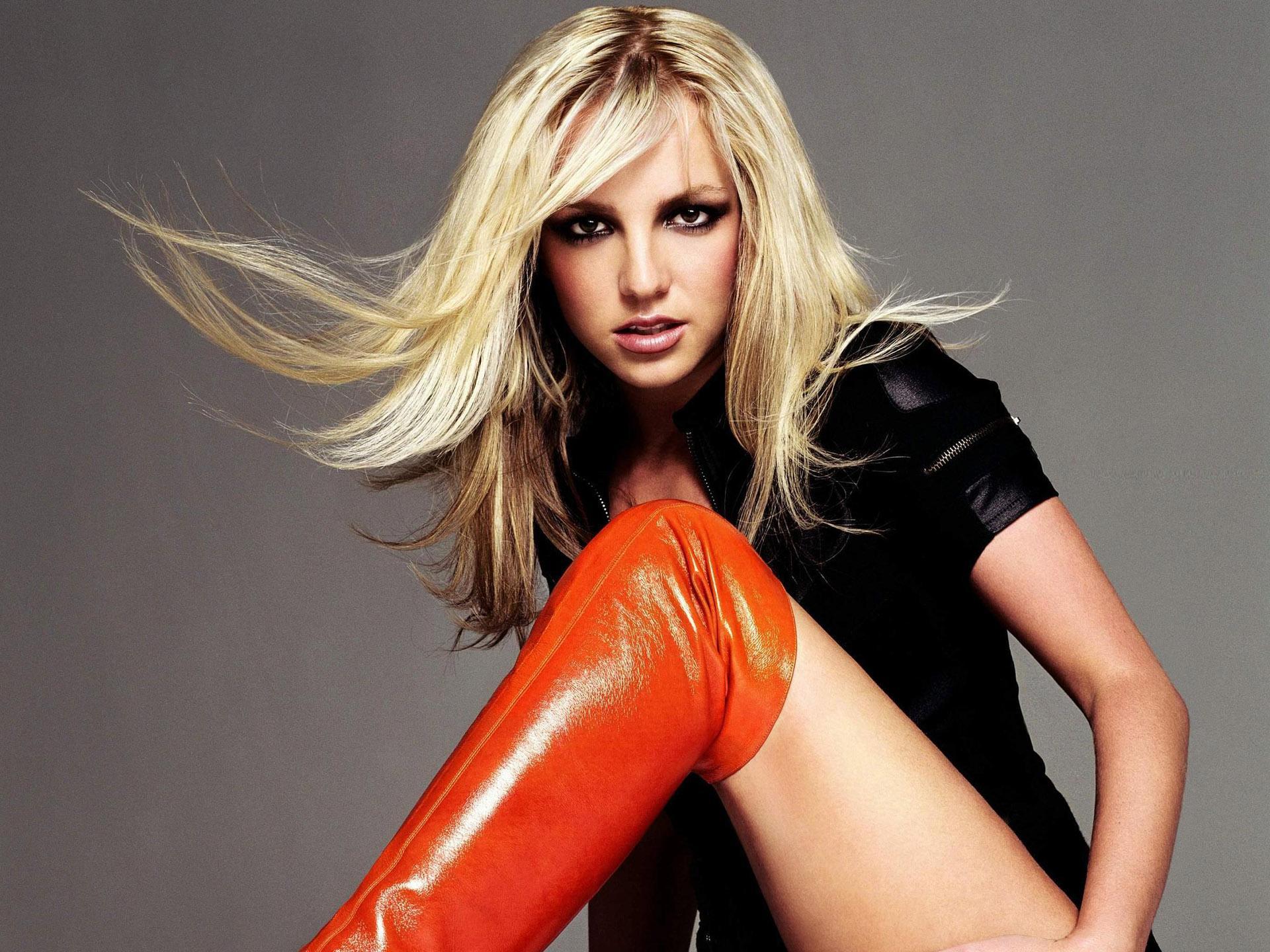 Бритни Спирс (Britney Spears) фото - ThePlace