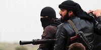 'El Kaide Sınırda Canlı Bomba Eğitimi Veriyor' İddiası