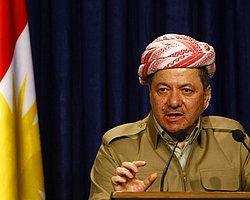 Kürt Yönetimi Bağdat'tan Çekiliyor