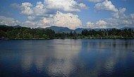 Sağanak Sapanca Gölü'nü Doyurdu