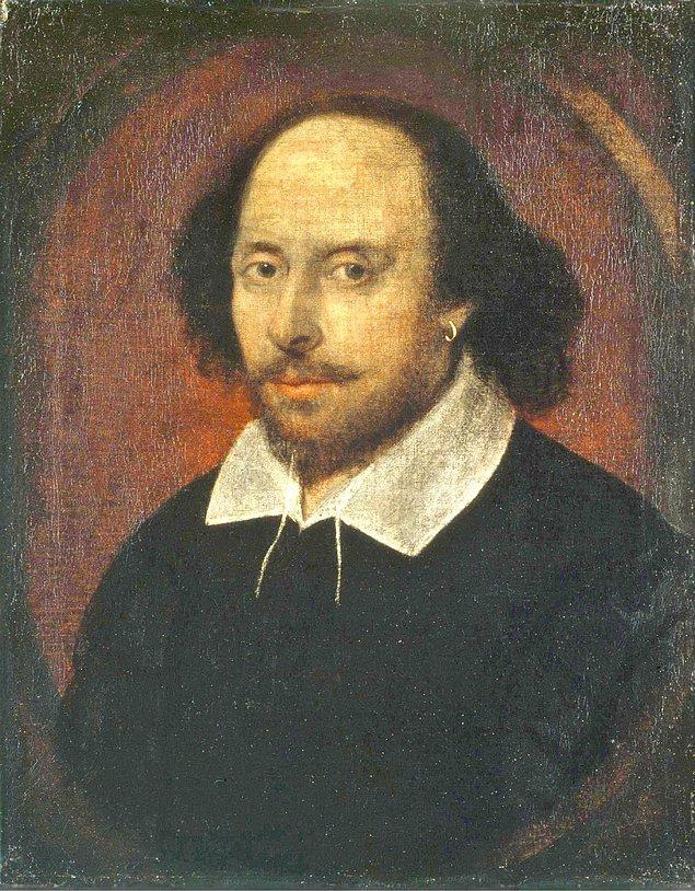 """19. """"Kadınlar güller gibidir, bir defa açıldılar mı, yaprakları hemen dökülmeye başlar.""""  - William Shakespeare"""