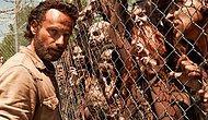 The Walking Dead 5. Sezon Onayını Aldı