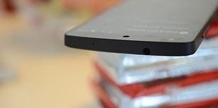 Beklenen Nexus 5 Resmi Olarak Tanıtıldı