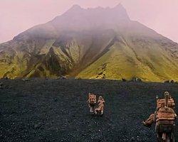 Darren Aronofsky'nin Yeni Filmi 'Noah'tan İlk Fragman