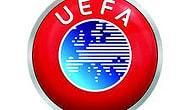 UEFA Açıkladı! 2 Türk Takımı da...