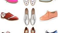 Uzun Boylu Kadınlara Şık Ayakkabı Önerisi: Oxford