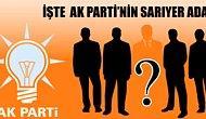 Ak Parti'nin Sarıyer Belediye Başkan Adayı Selami Uzun…