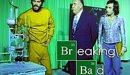 Breaking Bad Dizisini Türkler Yapsaydı..