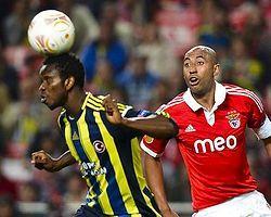 Yobo'nun Gündeminde Fenerbahçe Yok