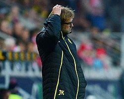 Dortmund Revire Döndü