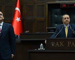 Erdoğan 15 İlin Adaylarını Açıkladı