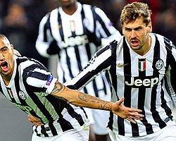 Vidal ile 4 Yıl Daha!