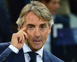 Mancini Çılgına Döndü