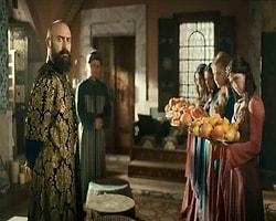 """Rafa Kaldırılan """"Muhteşem Yüzyıl""""lı Reklam Rusya'da Gösterimde"""