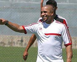 Carlos'tan Telles'e Övgü!