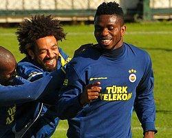 Antalyaspor Yobo'da Mutlu Sona Yakın