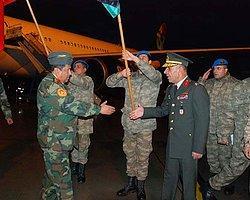 Bu Ülkenin Askerleri Türkiye'de Eğitilecek!