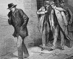 ''Jack The Ripper'' Yani Karındeşen Jack Efsanesi
